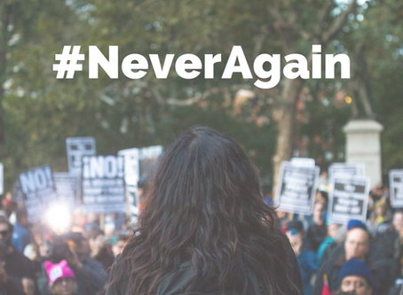 #NeverAgain Protests: Potential Impact on College Admissions
