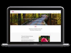 The Illuminating Path — Transformational Breathwork