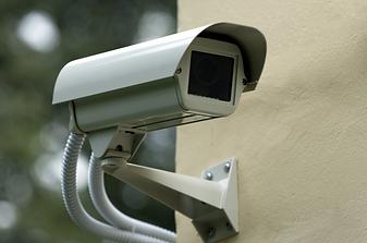 Camera extérieure : vidéo surveillance à saumur
