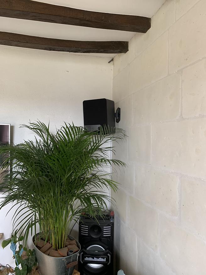 Intégration d'un générateur de brouillard Bandit par Sécu-Domo-Elec à Saumur