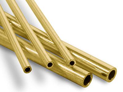 Gold Tubes