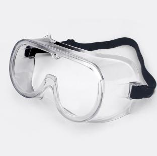 Medizinische Vollsicht-Schutzbrille