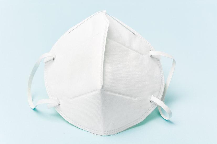 FFP2-Atemschutzmaske CE zertifiziert - 250 Stück