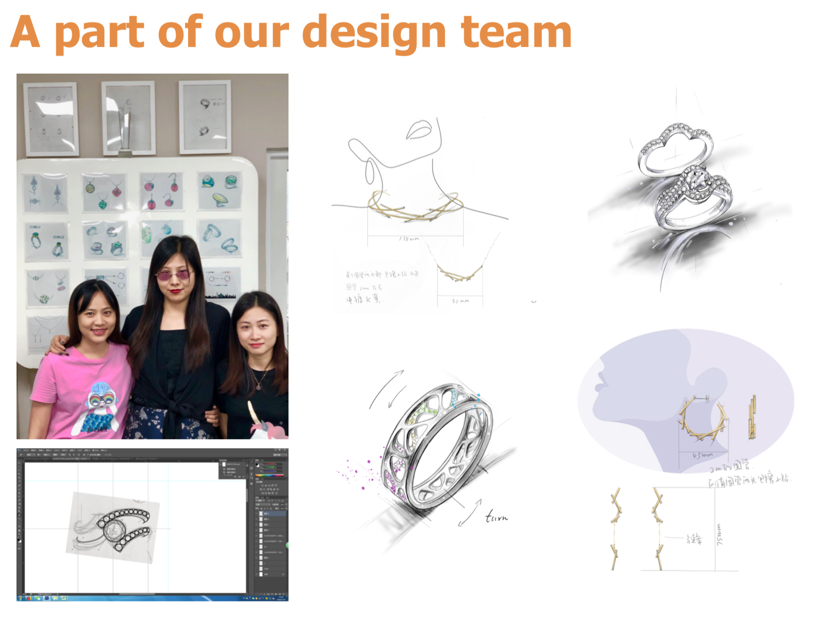 Design Team China