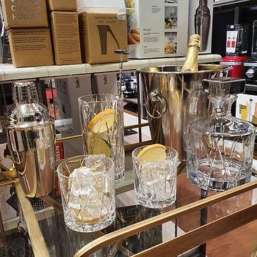 Barprodukter drinkprodukter Nybäddat Åke