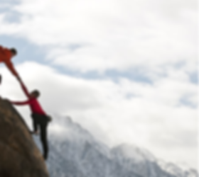 Bergsbestigning Starta Eget