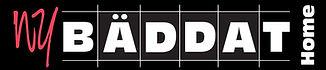 Nybäddat Logo