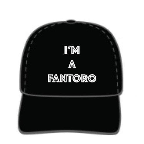 Fantoro Baseball Cap
