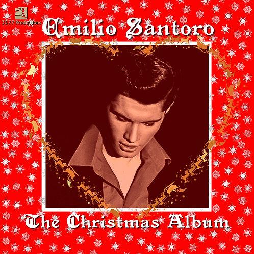Emilio - The Christmas Album