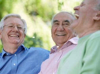 Sujets âgés : ça bouge !
