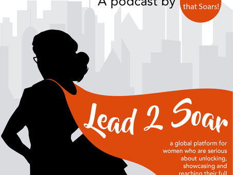 What is Lead to Soar?