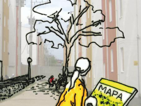Envisioning Equitable Urban Design