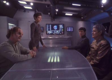 Star Trek Enterprise, But Good This Time