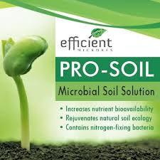 PRO-SOIL 1LITRE