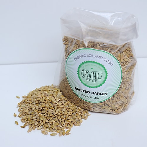 Malted Barley 1L/5L