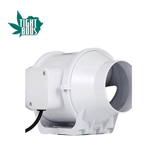 HZ SERIES INLINE GROW FANS 4″ Fan (100mm) 2 speed