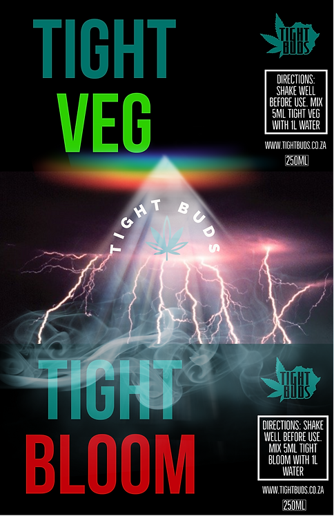 TIGHT VEG