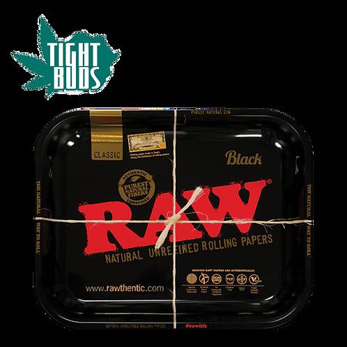 RAW Black Tray