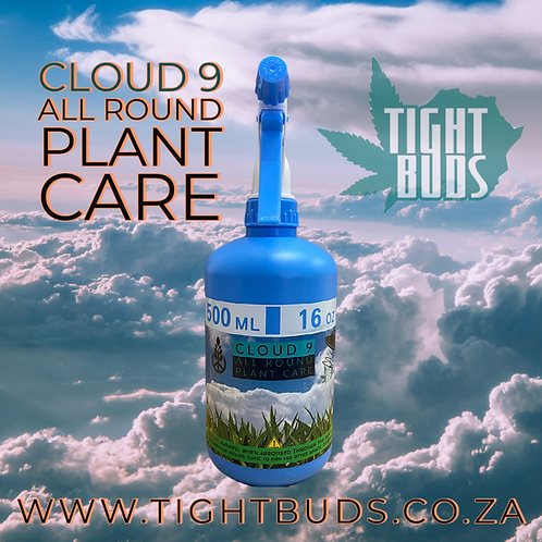CLOUD 9 ALL ROUND PLANT CARE 500ML