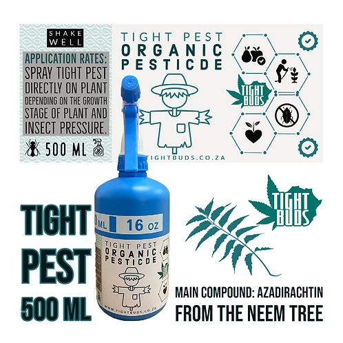 TIGHT PEST MIX  - ORGANIC PESTICIDE