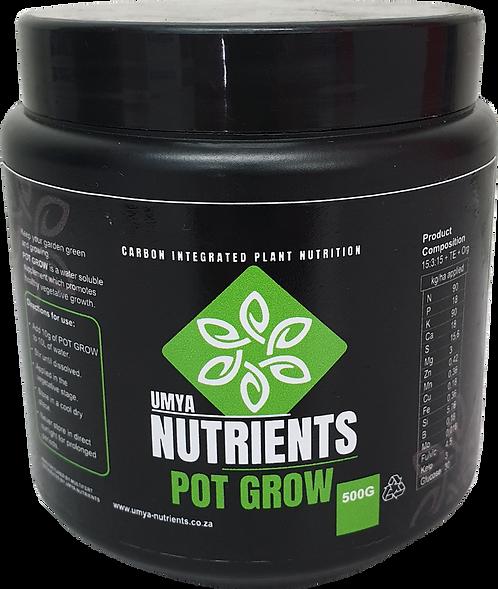 Pot Grow