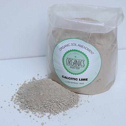 Calcitic Lime 1L/5L