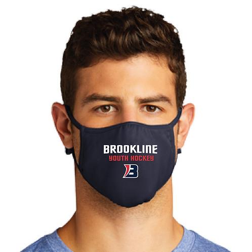 Sport-Tek® PosiCharge® Face Mask (3 Pack)