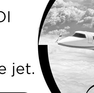 Private Jet Services Ad