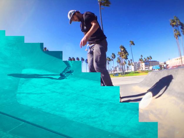 Skatecation