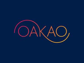 Oakao Logo