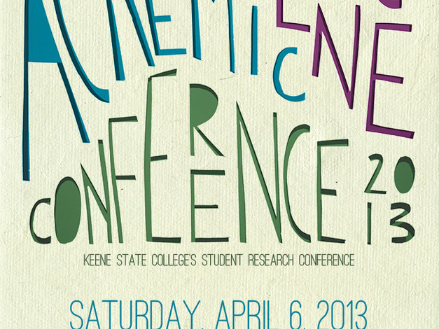 Academic Excellence Conference Poster