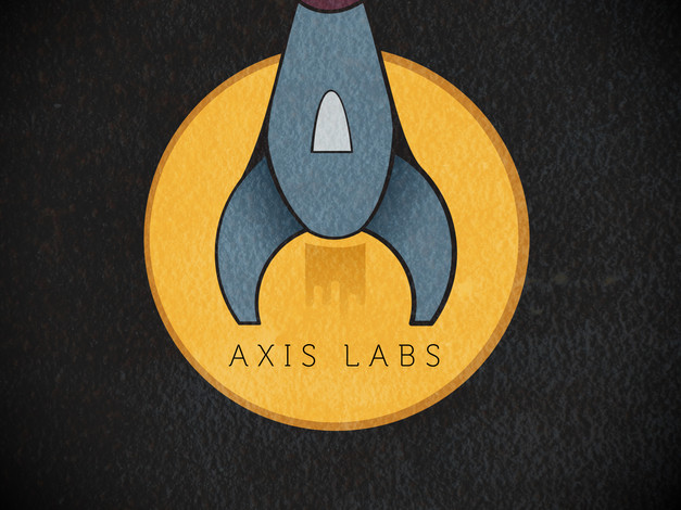 Axis Labs Logo