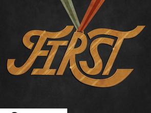 First - LetterZine