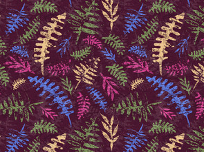 Tropical Ferns I