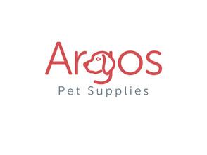 Argos Pet Supplies Logo