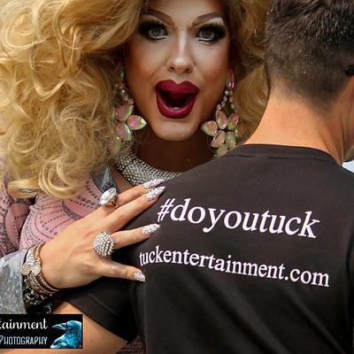 Tuck Entertainment Vancouver BC Canada #