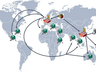 Fiber Tracking Technologies - The Who, How and Why