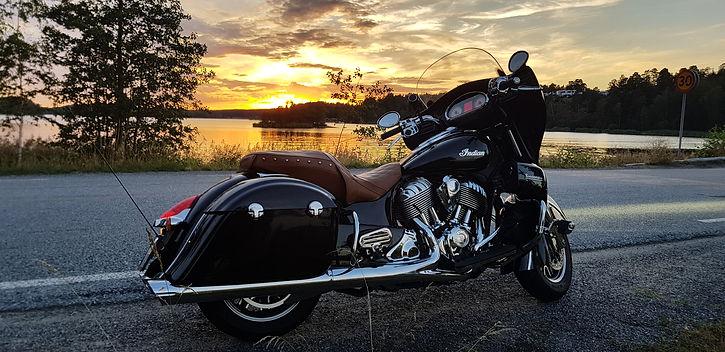 IMRG President new ride.jpg
