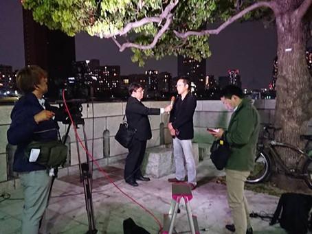 【祝・当選】山本泰人さんの当選をお祝い申し上げます