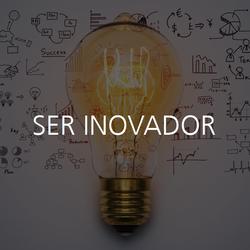 ser inovador