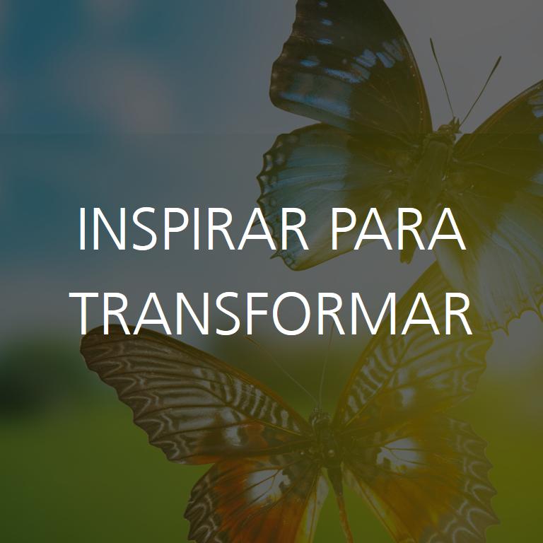 inspirar para transformar