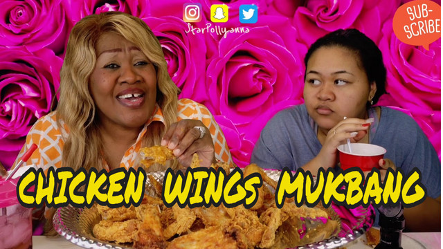 Its a must have for any chicken wing or fried chicken
