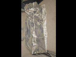 Paper Bag Detail