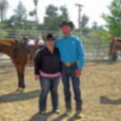 Ranch Horse Workshop