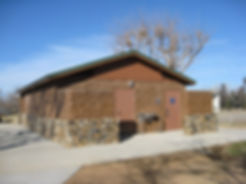 The Yucaipa Equestrian Center is a multipurpose equestrian event park in the city of Yucaipa.