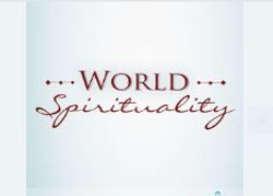 World Spirituality elizabeth fournbi
