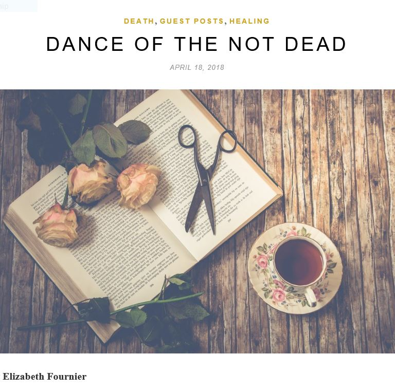 Dance of the Dead Fournier