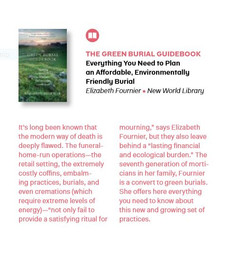 Mindful Magazine Elizabeth Fournier