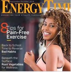 Energy Times