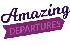 Amazing Departures
